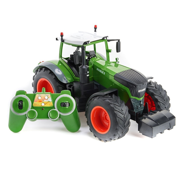 Toy Tractors For Sale >> The Best RC Tractors for Sale List With Reviews | RC Rank