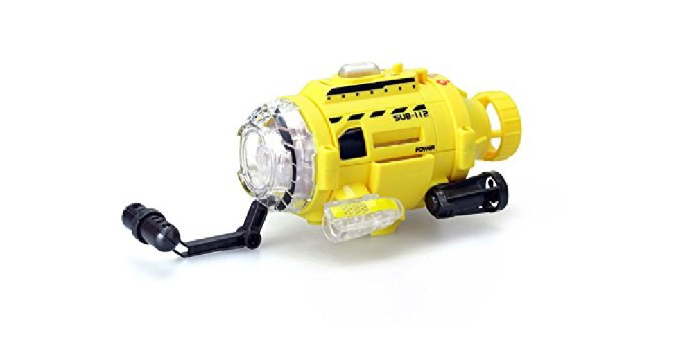 Best RC Submarine for Adults and Beginners for Sale | RC Rank