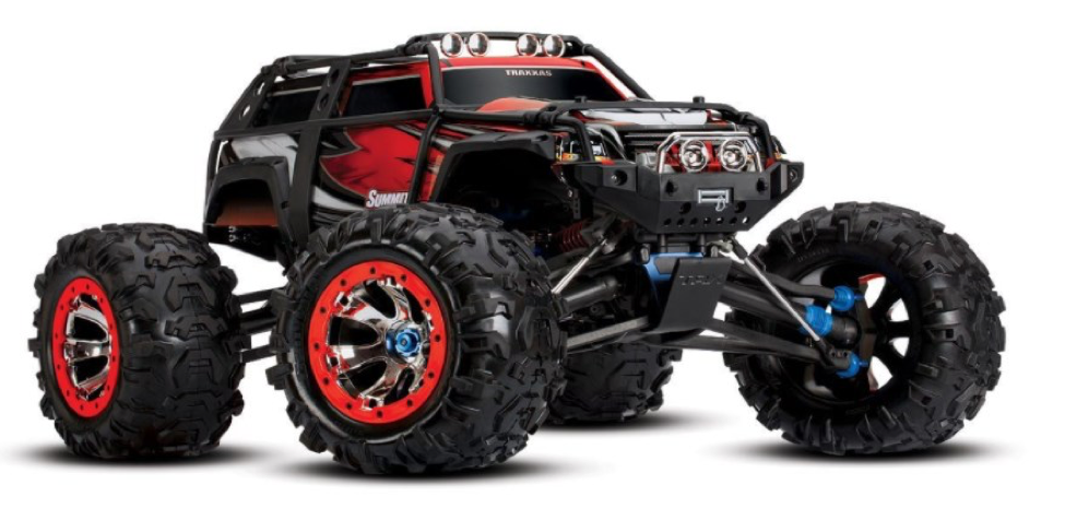 Best Snow Tires For Trucks >> Best RC Trucks for Sale - Top 10 Reviews | RC Rank