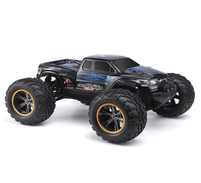 Amazing Remote Control Car for Adults