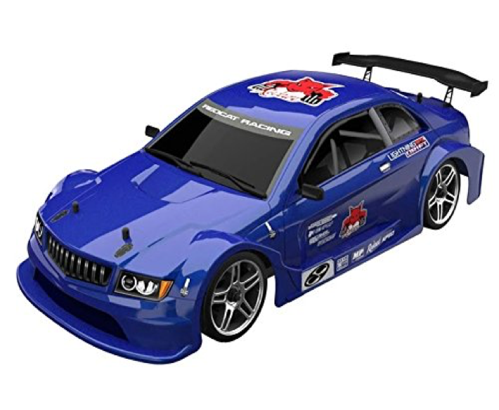 Fastes Radio Controlled Car Buying Guide