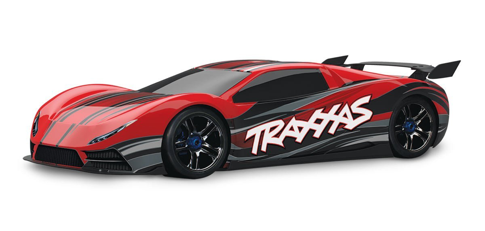 Coolest Radio Controlled Vehicle