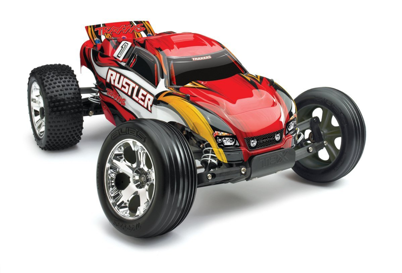 Traxxas Champion Automotive