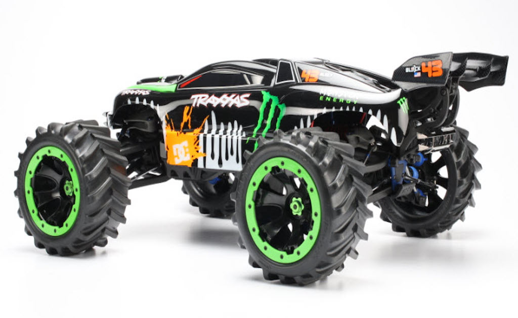 New Rc Cars Coming Out