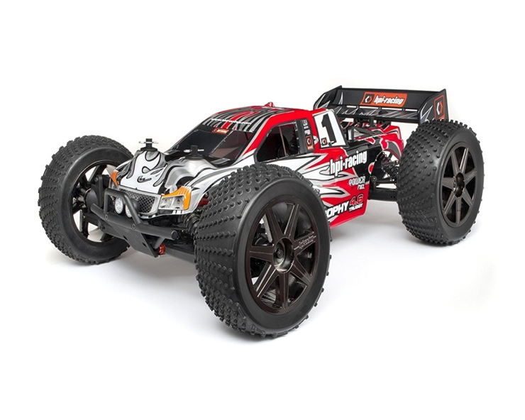 Best RC Cars for Sale - Top 10 Reviews | RC Rank