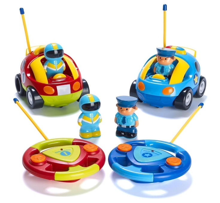 For Kids Radio Controlled Toys