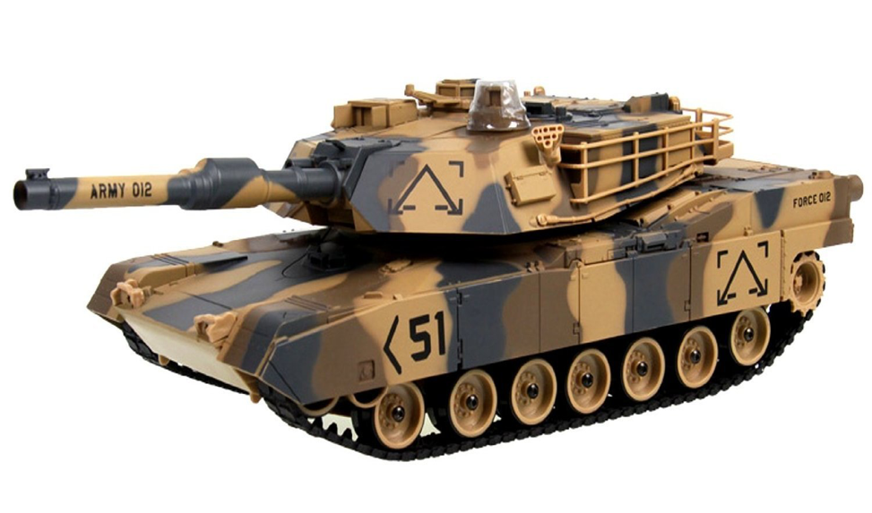 10 Best RC Tanks for Sale Reviewed | RC Rank
