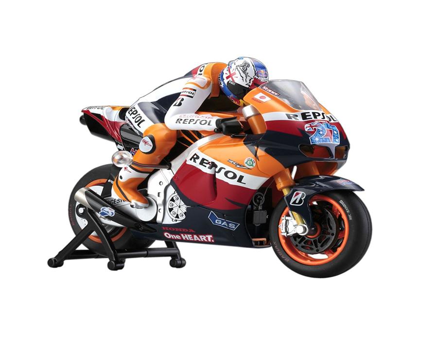 rc motorcycle bike moto fastest repsol gp motorcycles rank honda specifications