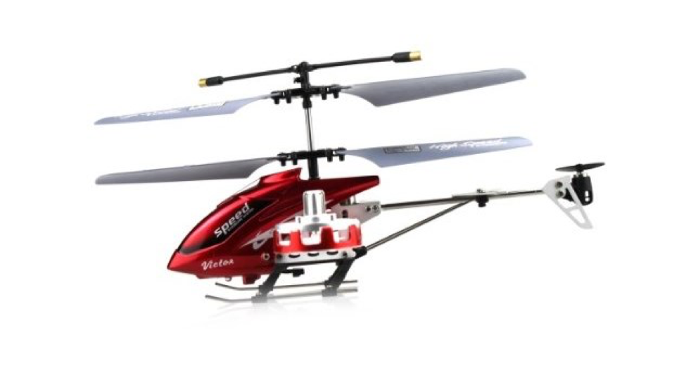 Best RC Helicopter for Sale - Top 10 Reviews | RC Rank