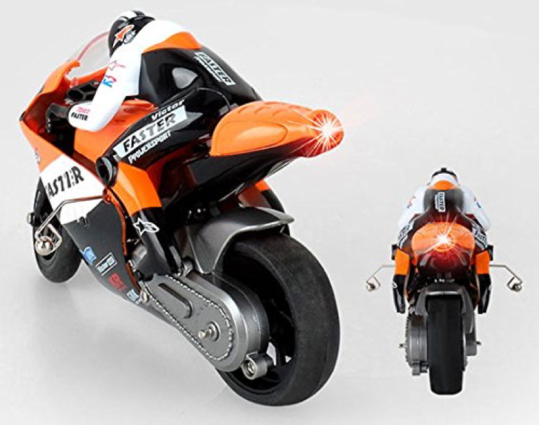 Led Lights For Motorcycle >> 10 Best RC Motorcycles List for Sale | RC Rank