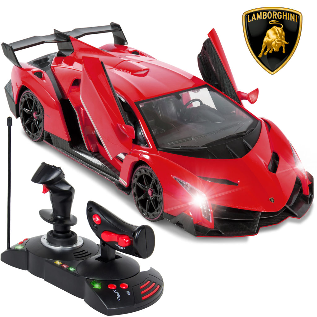 Top 10 Fastest Cars In The World: Cheap RC Cars For Sale Fast And Fun