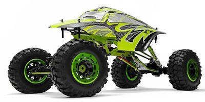 10 Best RC Rock Crawlers for Sale Reviewed | RC Rank